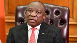 Ramaphosa sends condolences to family of Nathaniel Julius