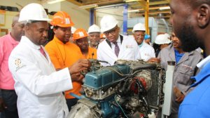 South Africa, Germany to establish first national TVET lecturer development centre