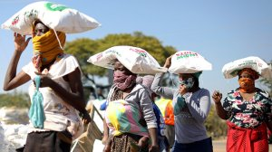 Pandemic to push 47-million more women, girls into poverty: UN