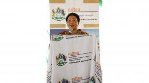 KZN: Nomusa Dube-Ncube, Address by KZN MEC for EDTEA, during a virtual trade Mission involving companies in KZN and the UK (08/09/20)