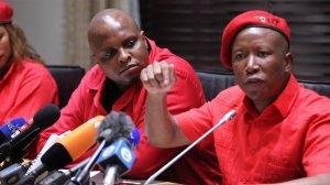 Clicks protests continue in Pretoria