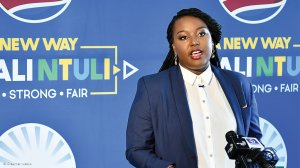 Mbali Ntuli hits out at DA leaders, speaks of 'cult-like' culture and fear