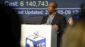 Elections: IEC plans for e-voting on the back burner as South Africa has no funds