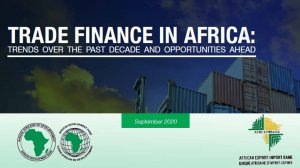 Trade Finance in Africa: Trends Over the Past Decade and Opportunities Ahead