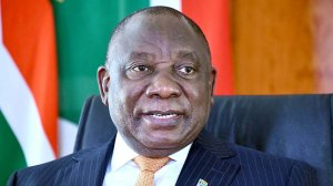 Ramaphosa calls for climate-friendly agriculture, sustainable food production at UN meeting