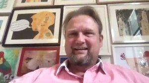 Pallinghurst managing partner and co-founder Arne Frandsen.