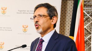 South Africa elected to head the bureau of African trade ministers ahead of AfCTA implementation
