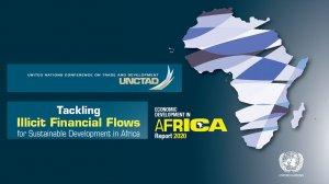 Economic Development in Africa Report 2020