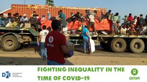 Fighting inequality in the time of COVID-19: The Commitment to Reducing Inequality Index 2020