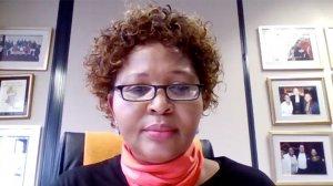 Xoliswa Nduneni-Ngema