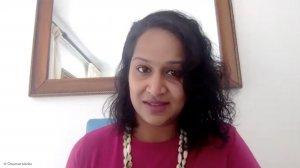 Shanthini Naidoo