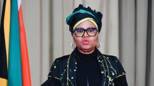 Minister Lindiwe Zulu elected Chairperson of the Partners in Population and Development