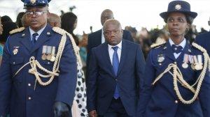 Memorandum of Demands To the Premier of KwaZulu-Natal, The Honourable Sihle Zikalala