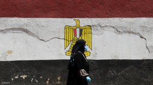 Egypt concerned about rising coronavirus cases in neighbouring countries