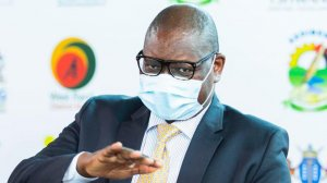 Gauteng Premier rebuffed on reinstating Health MEC