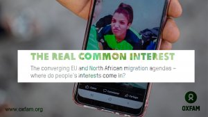 The real common interest: The converging EU and North African migration agendas – where do people's interests come in?