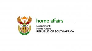 Home Affairs enforces immigration laws at Paint City in Bellville, Cape Town