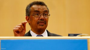 WHO chief Tedros in quarantine after contact gets COVID-19