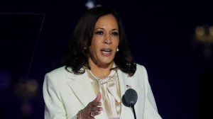 ANC women's league to Kamala Harris: End white supremacy and remove sanctions against Zim