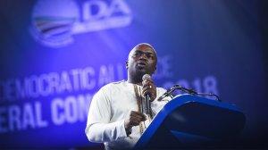 DA: Solly Msimanga: Address by DA Gauteng Provincial Leader, Gauteng Provincial Congress, Johannesburg (14/11/2020)