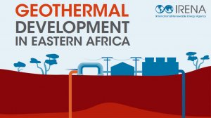Geothermal development in Eastern Africa