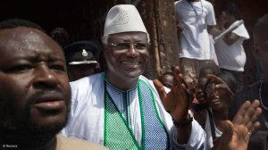 Sierra Leone considering a warrant for the arrest of former president