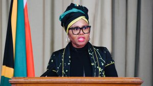 DSD: Lindiwe Zulu: Address by Minister of Social Development, on the occasion of the media briefing session on the 16 Days of Activism for No Violence Against Women and Children, Tshedimosetso House, Pretoria (24/11/2020)