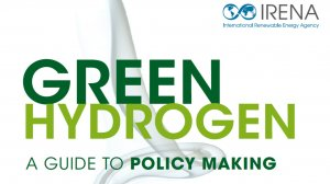Green hydrogen: A guide to policy making