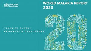 World malaria report 2020