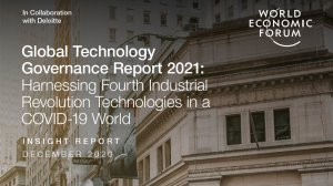 Global Technology Governance Report 2021