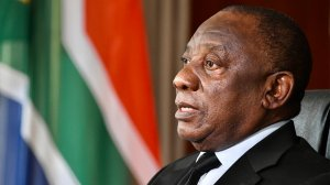 ATM asks for motion of no confidence in Ramaphosa to be delayed
