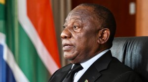 Ramaphosa to update South Africans on Covid-19 measures
