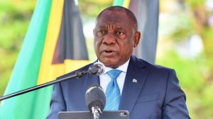 SA: Cyril Ramaphosa: Address by South Africa's President, at the SALGA National Members Assembly (03/12/2020)