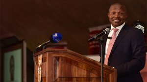 SA: David Mabuza: Address by South Africa's Deputy President, at the virtual meeting of the Human Resource Development Council (03/12/2020)