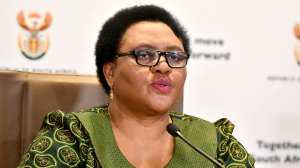 SA: Thoko Didiza: Address by Minister of Agriculture, Land Reform and Rural Development, during the media briefing on Presidential Economic Stimulus Package for subsistence producers (07/12/2020)