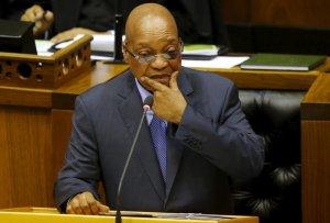 Arms deal corruption case against Zuma postponed