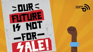 Our Future is not for Sale