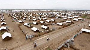Number of displaced people globally tops 80m in 2020 – UN