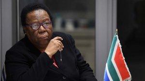 Pretoria thanks Saudi Arabia for backing Ramaphosa's investment drive