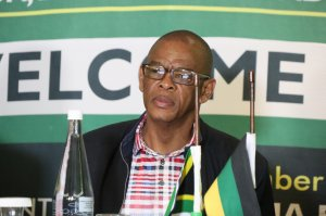 If the ANC is serious about corruption Magashule and others should step aside