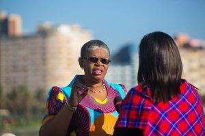 Gumede supporters vindicated over her reinstatement to legislature