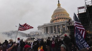 'Disgraceful': World reacts as Trump supporters storm US Capitol
