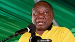Ramaphosa to deliver ANC January 8 statement virtually