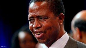 Zambian president dismisses health minister, no reason given