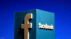 Facebook takes down Ugandan accounts ahead of election