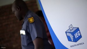 IEC looking at postponing by-elections due to lockdown regulations