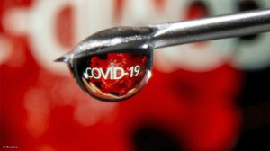 Africa cannot relax now Covid-19 vaccines are coming, health boss says