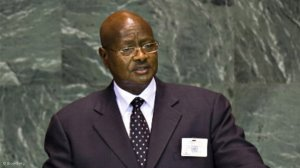 Uganda's President Museveni has early election lead, rival alleges fraud