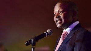 DA asks Deputy President Mabuza to reconvene Parliament
