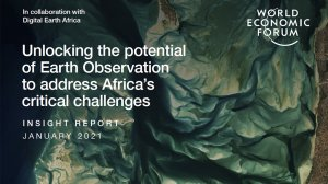 Unlocking the potential of Earth Observation to address Africa's critical challenges